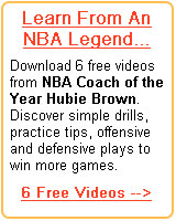 Learn from an NBA legend...